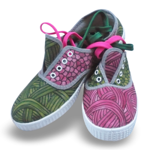 zapatillas In & Out 1